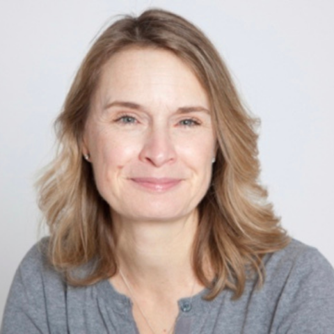 Photo of Sharon (Health Expert)